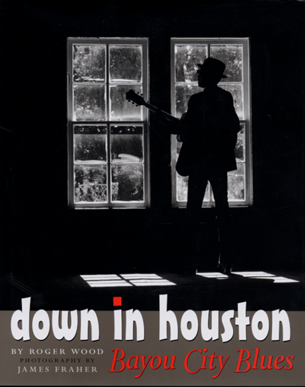 Cover of Down in Houston