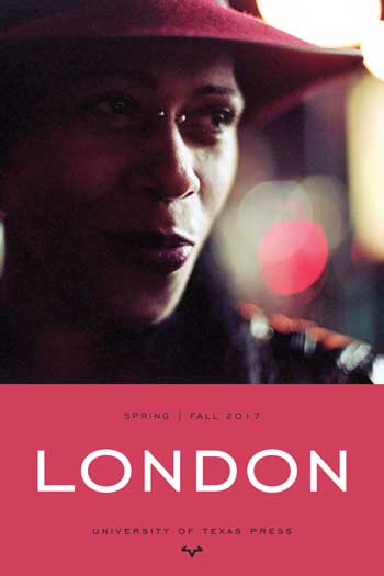 Cover of London Book Fair catalog