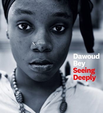 Cover of Dawoud Bey