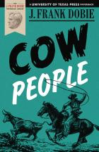 Cover of Cow People