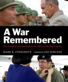 Cover of A War Remembered