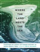 Cover of Where the Land Meets the Sea
