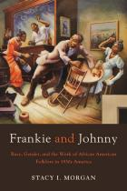Cover of Frankie and Johnny