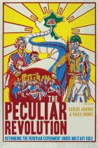 Cover of The Peculiar Revolution