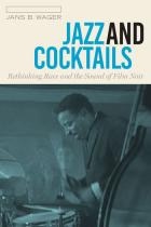 Cover of Jazz and Cocktails