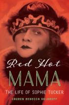 Cover of Red Hot Mama