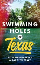 Cover of Swimming Holes of Texas