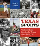 Cover of Texas Sports