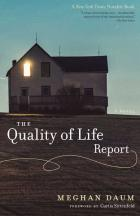 Cover of The Quality of Life Report