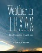 Cover of Weather in Texas