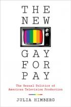 Cover of The New Gay for Pay