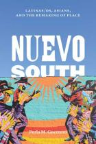 Cover of Nuevo South