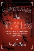 Cover of Monitoring the Movies