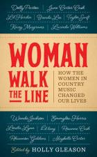 Cover of Woman Walk the Line