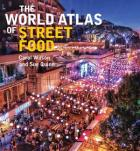 Cover of World Atlas of Street Food