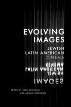 Cover of Evolving Images