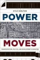 Cover of Power Moves
