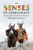 Cover of Senses of Democracy