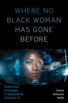Cover of Where No Black Woman Has Gone Before