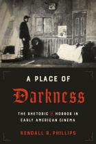 Cover of Place of Darkness