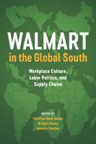 Cover of Walmart in the Global South