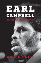Cover of Earl Campbell