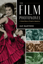 Cover of Film Photonovel
