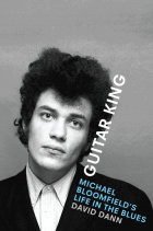 Cover of Guitar King