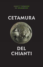 Cover of Cetamura del Chianti