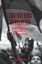 Cover of Engendering Revolution