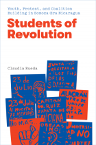 Cover of Students of Revolution
