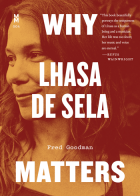Cover of Why Lhasa de Sela Matters
