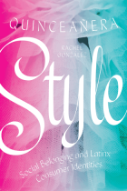 Cover of Quinceañera Style