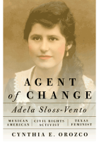 Cover of Agent of Change