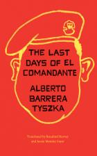 Cover of Last Days of El Comandante