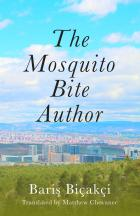 Mosquito Bite revised cover