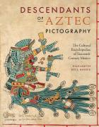Cover of Descendants of Aztec Pictography