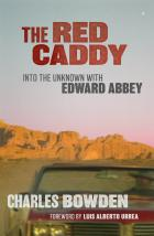 Cover of Red Caddy PB