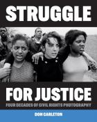 Cover of Struggle for Justice