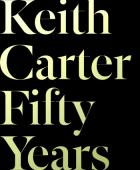 Cover of Keith Carter Fifty Years