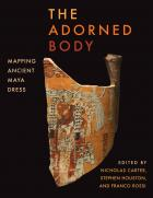 Cover of Adorned Body rev