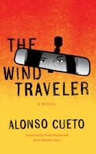 Cover of Wind Traveler