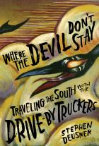 Cover of Where the Devil Don't Stay