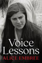 Cover of Voice Lessons