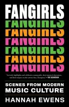 Cover of Fangirls