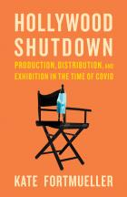 Cover of Hollywood Shutdown