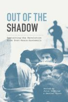 Cover of Out of the Shadow