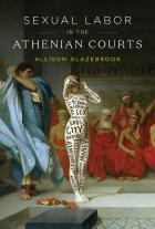 Rev cover of Sexual Labor in the Athenian Courts