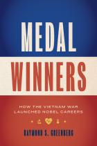 Cover of Medal Winners