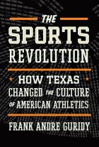 Cover of The Sports Revolution